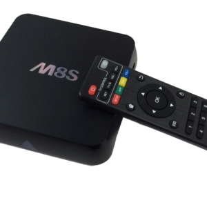 Android TV Box & Accessories